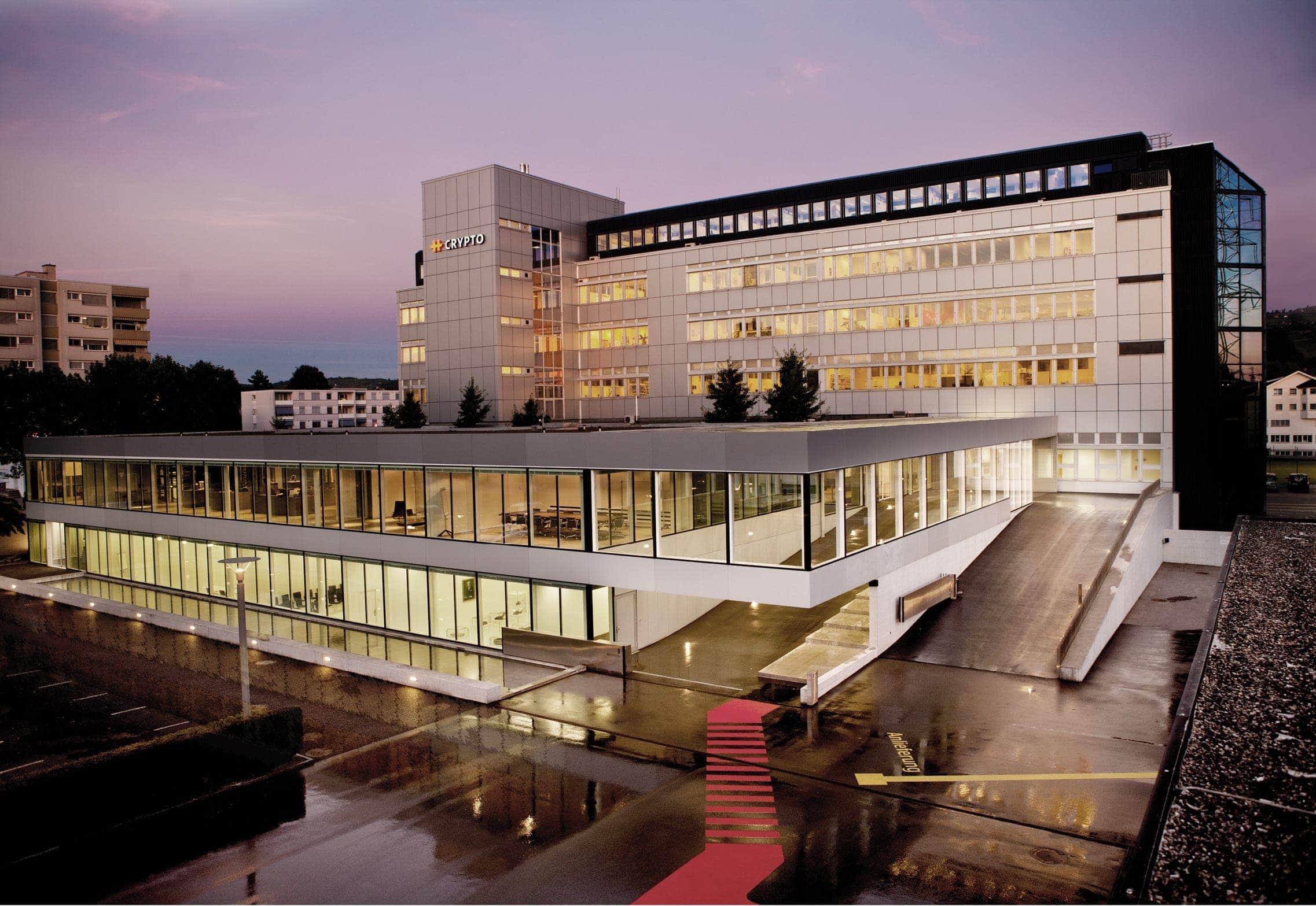 Innenarchitektur Zug zünti trinkler architekten