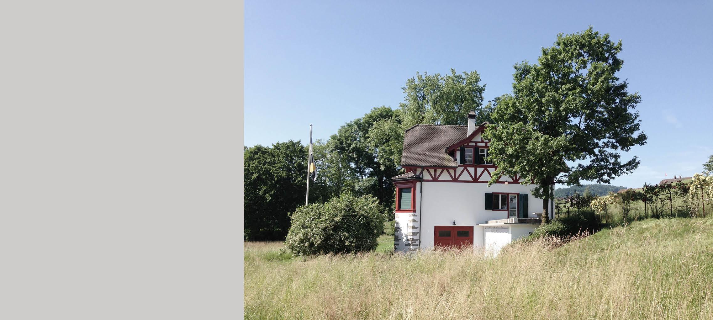 Innenarchitektur Zug badehaus am see zünti trinkler architekten